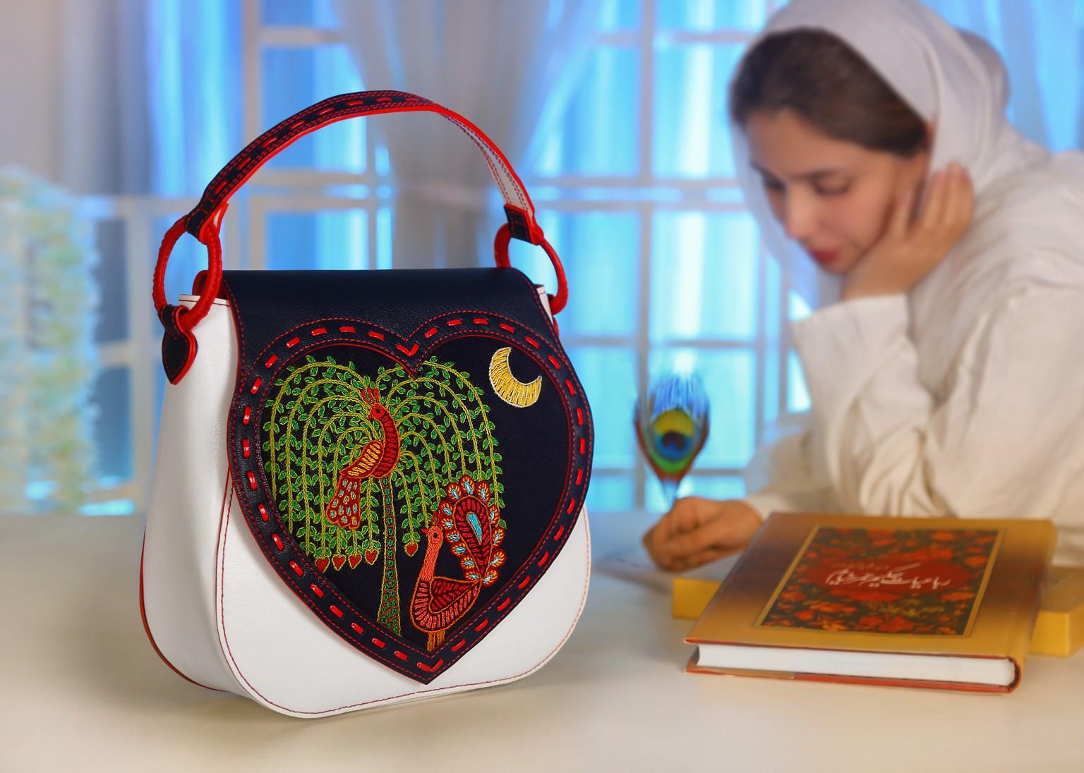 عکاسی از کیف و کفش تبلیغاتی دیجی Photography of Digitala promotional bags and shoesکالا