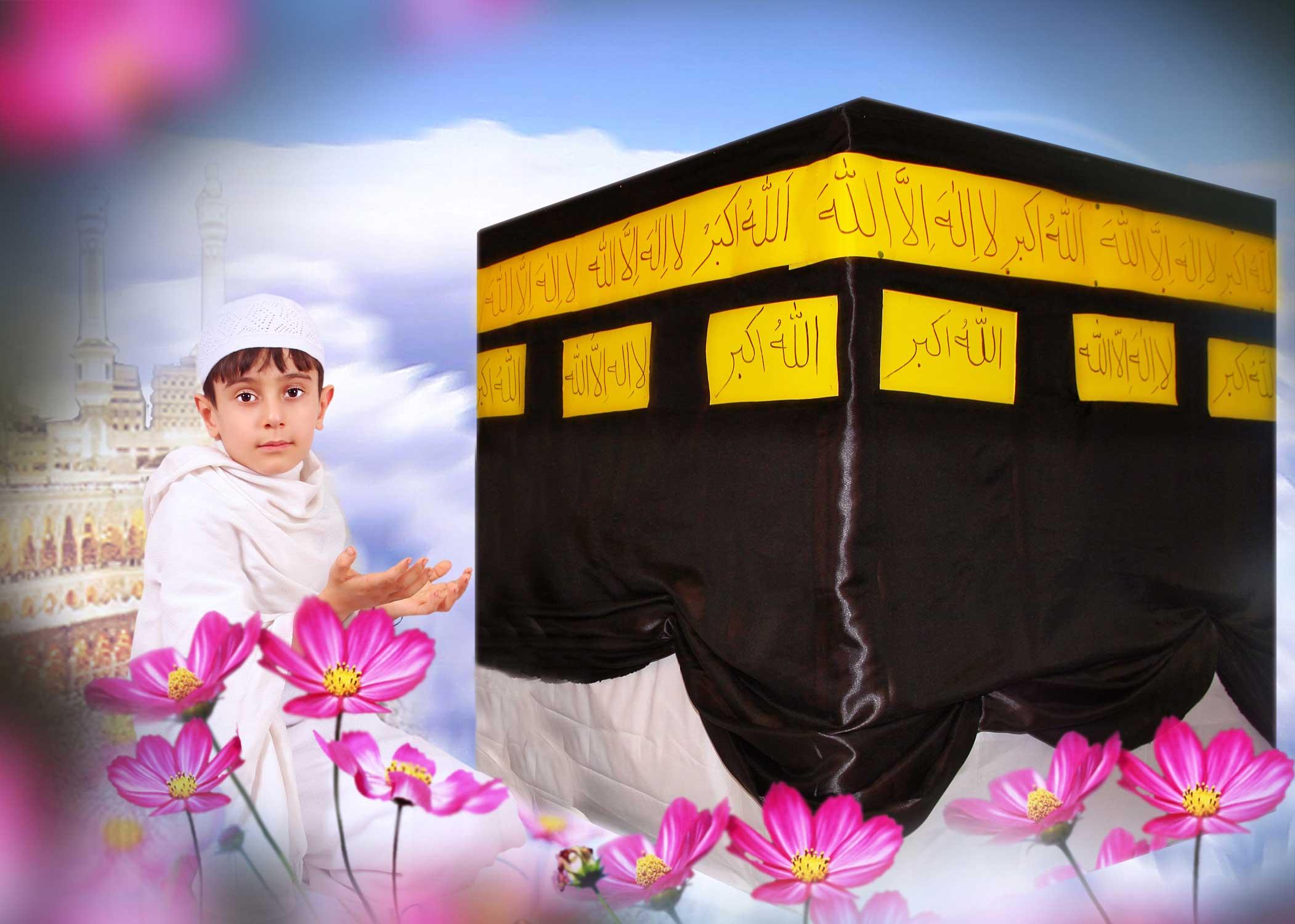 عکس عید قربان و مکه در مدارس و مهدکودک دکور نوروز با دکور توسط سهراب نعیمی مهدکودکها عکس کودک دکور خاص