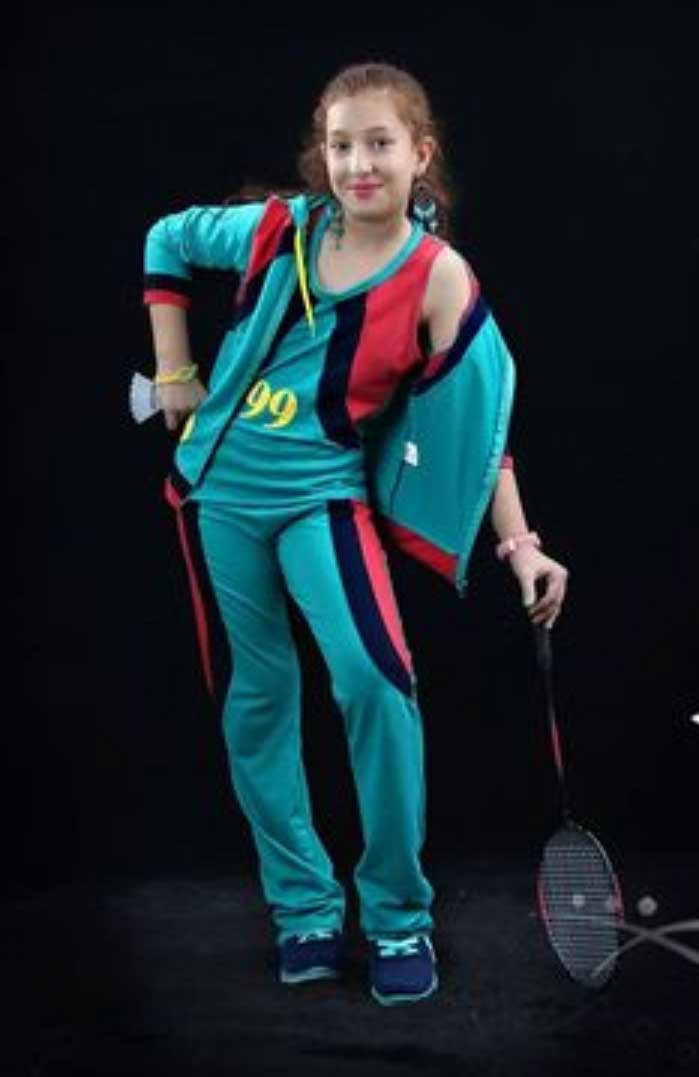 عکاسی ورزشی بدمینتون عکاس سهراب نعیمی آتلیه ورزشی