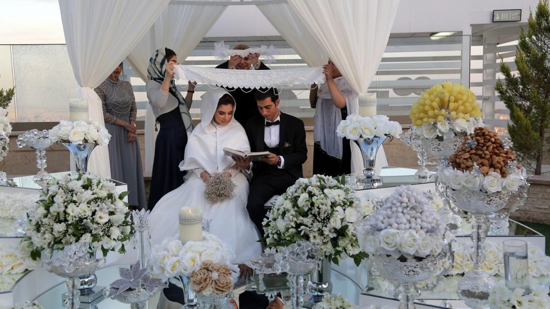تصویربرداری،فیلمبرداری و عکاسی مجالس عروسی