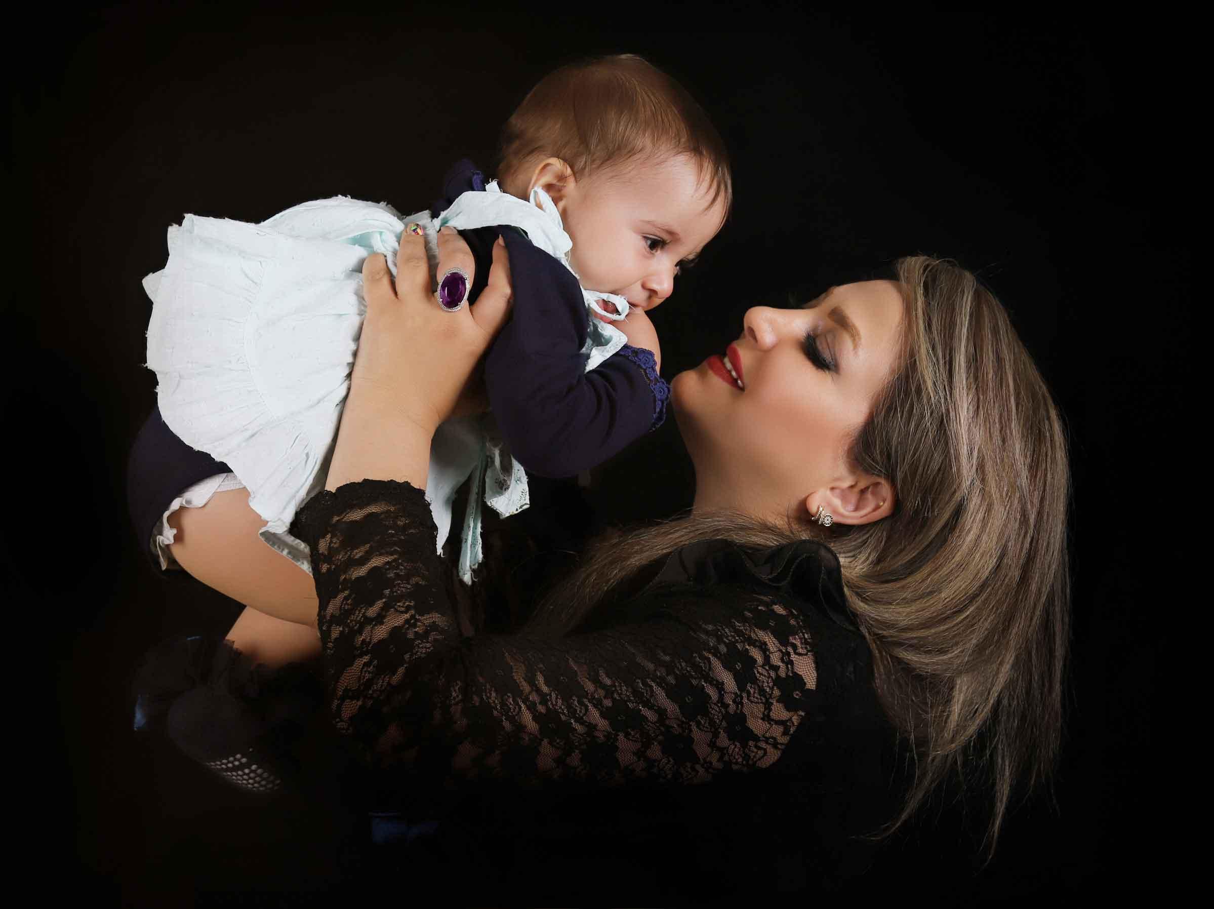 عکاسی نوزاد و کودک و نوجوان در استودیو تخصصی الیزه